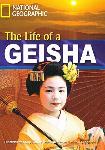 9781424011070: The Life of a Geisha: 1900 Headwords (Footprint Reading Library)