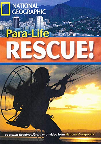 Para-Life Rescue: Rob Waring, National