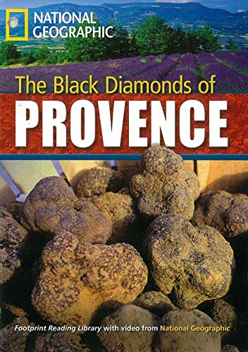 The Black Diamonds of Provence: 2200 Headwords: Rob Waring, National