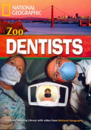 9781424011926: Zoo Dentists (Footprint Reading Library)