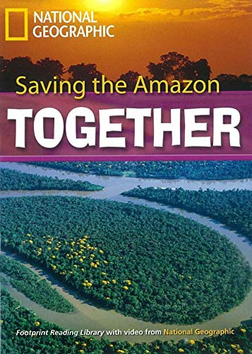 9781424012268: Saving the Amazon Together