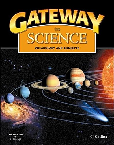 9781424016211: Gateway to Science: Vocabulary and Concepts