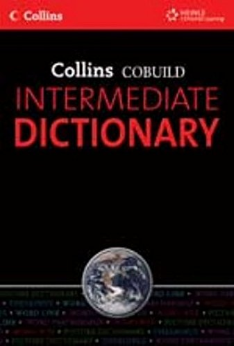 9781424016754: Collins COBUILD Intermediate Dictionary