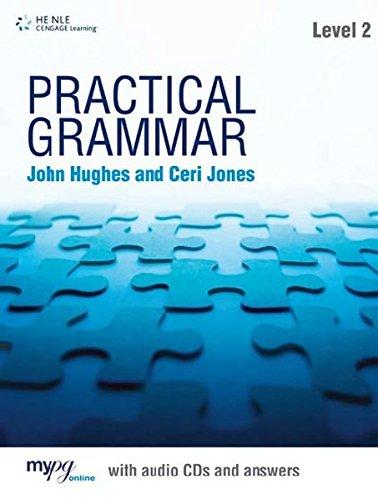 9781424018055: Practical grammar. With answers. Per le Scuole superiori. Con CD Audio. Con espansione online: Practical Grammar. Level 2. (+ CD+ Key)