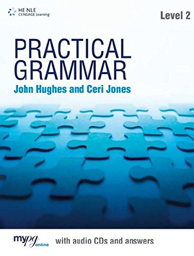 Practical Grammar: No. 2: Student Book with: Hughes, John