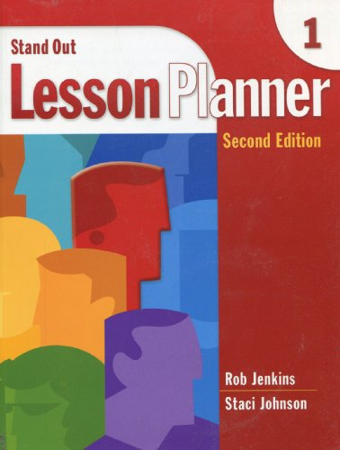 9781424019298: Stand Out 1-Lesson+Audio Cd+Activity Bank