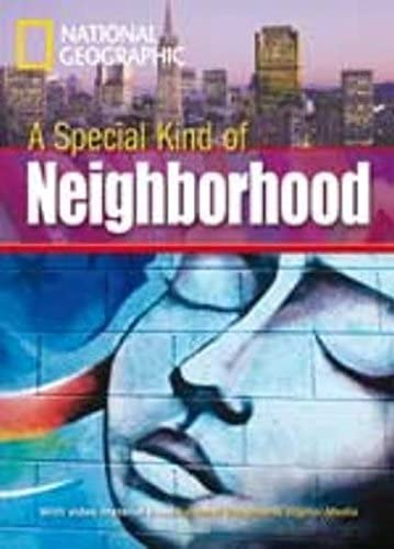 9781424021673: A Special Kind of Neighborhood (Footprint Reading Library 1000)