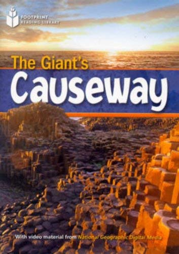 The Giant's Causeway (Footprint Reading Library 800) (1424023076) by Rob; National Geographic Waring
