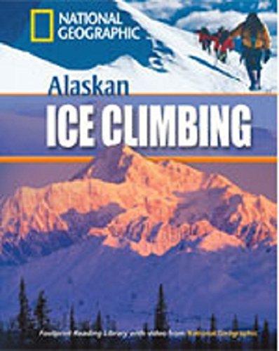 9781424026081: Alaskan Ice Climbing