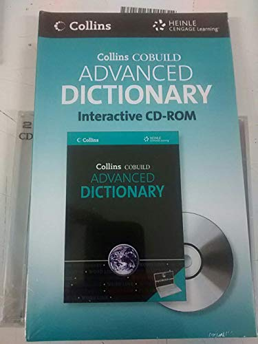 9781424027507: Collins Cobuild Advanced Dictionary