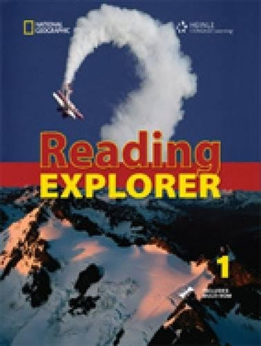 9781424029334: Reading Explorer 1: Student Book