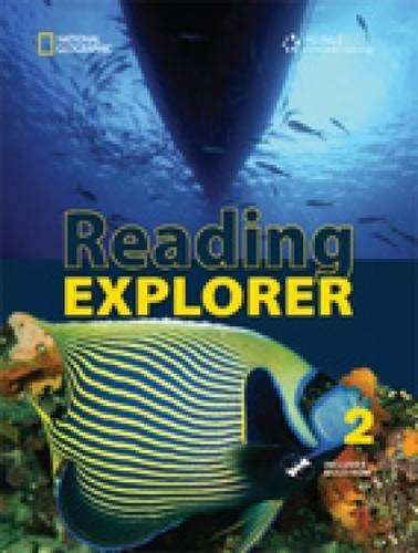 9781424029341: Reading Explorer 2