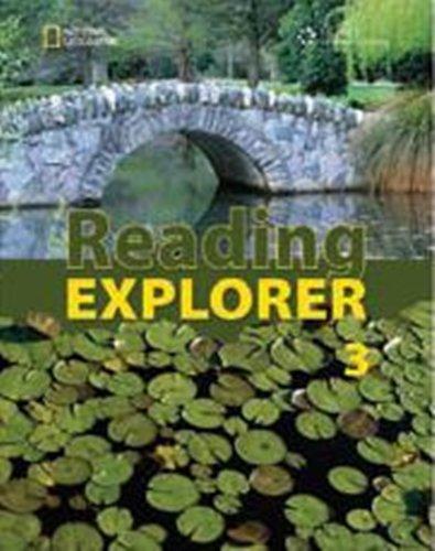 9781424029358: Reading Explorer 3: Student Book
