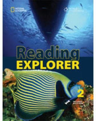 9781424029372: Reading Explorer 2 with Student CD-ROM: Explore Your World