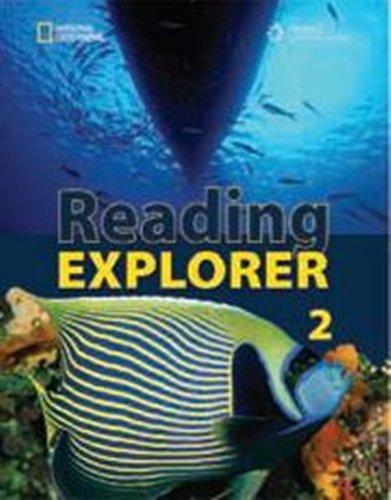 9781424029440: Reading Explorer 2: DVD