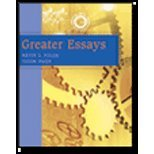 9781424034871: Greater Essays