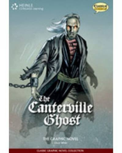 9781424042999: The Canterville Ghost: Classic Graphic Novel Collection (Classic Graphic Novels)