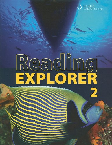 9781424043644: Reading Explorer 2
