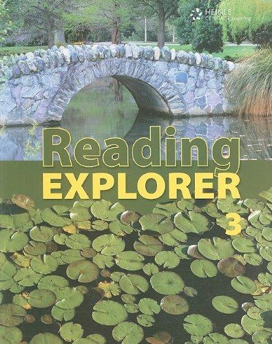 9781424043705: Reading Explorer 3: Explore Your World