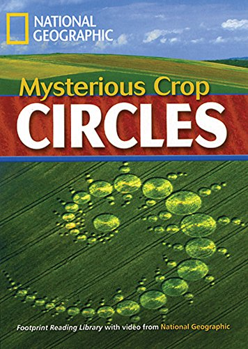 9781424043767: Mysterious Crop Circles (Footprint Reading Library: Level 5)