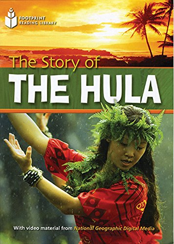 9781424043972: The Story of the Hula: Footprint Reading Library 1 (Footprint Reading Library: Level 1)