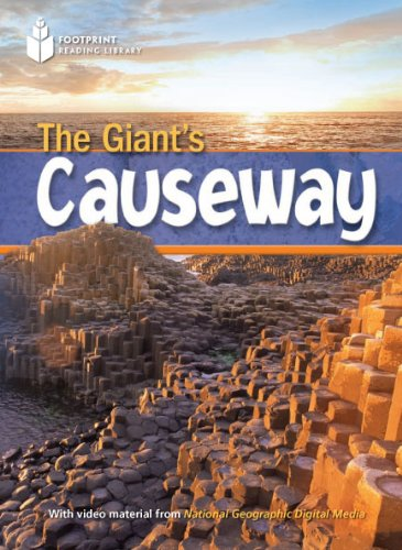 The Giant's Causeway (Footprint Reading Library: Level 1): Waring, Rob