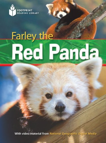 Farley the Red Panda: Waring, Rob