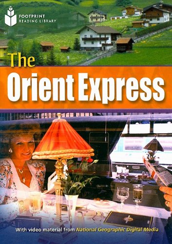 9781424044412: The Orient Express (Footprint Reading Library: Level 8)