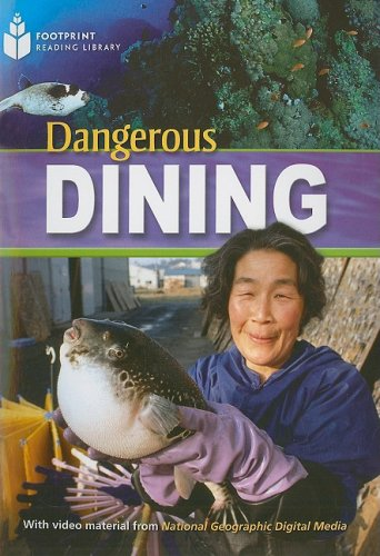 9781424044467: Dangerous Dining: Footprint Reading Library 3 (Footprint Reading Library: Level 3)
