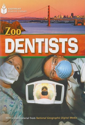 9781424044696: Zoo Dentists (Footprint Reading Library: Level 4)