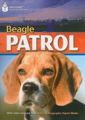 9781424044757: Beagle Patrol: Footprint Reading Library 5 (Footprint Reading Library: Level 5)