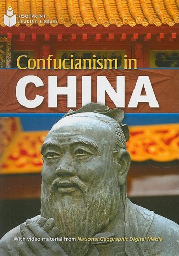 Confucianism in China: Footprint Reading Library 5: Waring, Rob