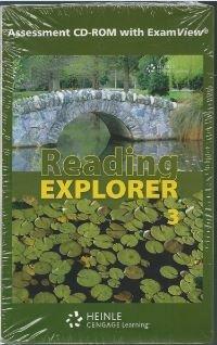 9781424045679: Reading Explorer 3
