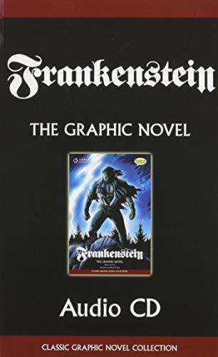 Frankenstein: Audio CD: Classic Comics (author)