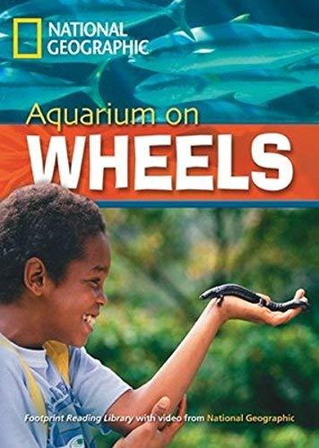 Aquarium on Wheels (Footprint Reading Library): Waring, Rob; National Geographic