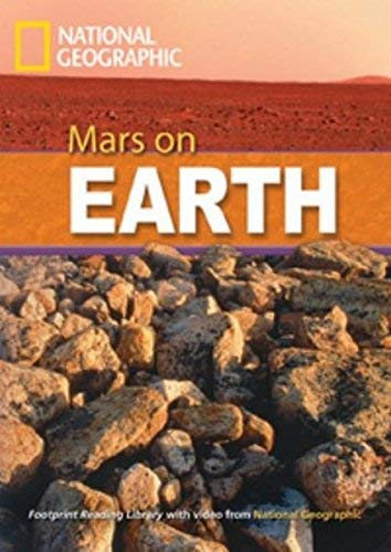 9781424046072: Mars on Earth (Footprint Reading Library 3000)