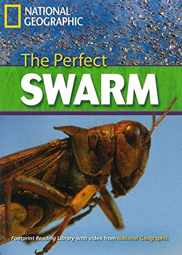 The Perfect Swarm (Footprint Reading Library): Waring, Rob; National Geographic