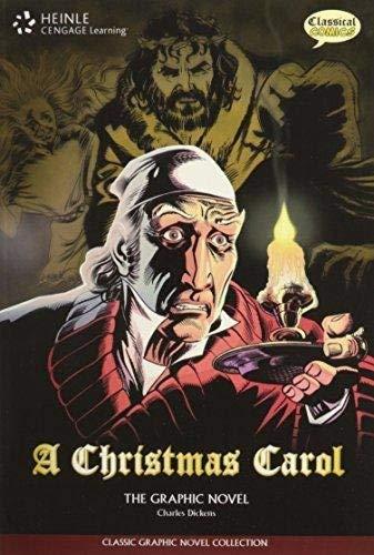 9781424046324: CGNC AME A CHRISTMAS CAROL TM