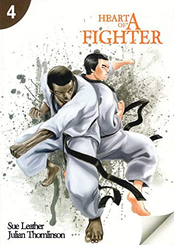 9781424046430: Heart of a Fighter: Page Turners 4: 0