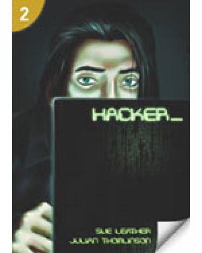 9781424046492: Hacker (Page Turners Reading Library, Level 2)