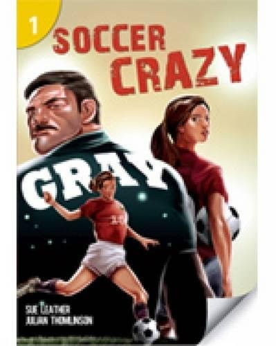 9781424046539: Soccer Crazy: Page Turners 1: 0