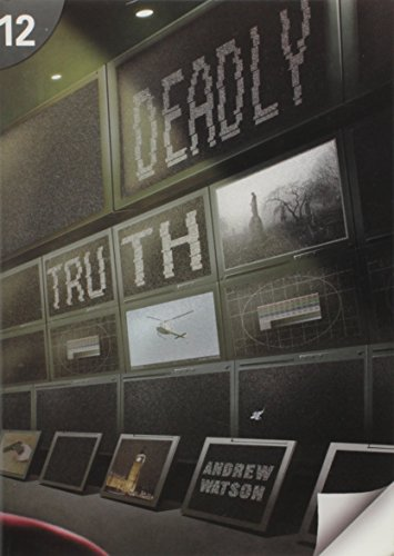 9781424048915: Deadly Truth: Page Turners 12: 0
