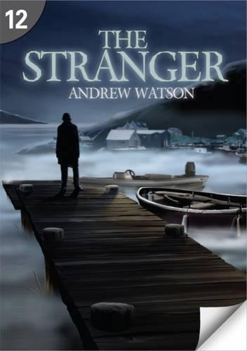 The Stranger: Page Turners 12: Watson, Andrew