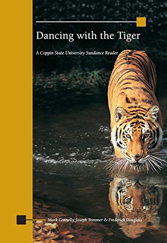 Dancing with the Tiger: A Coppin State: Various