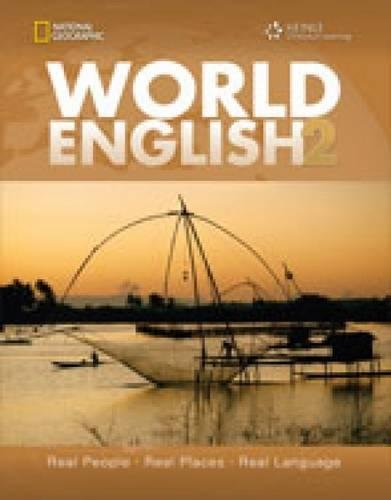 9781424051090: World English 2 CSplit 2B + CSplit Student CD-ROM 2B