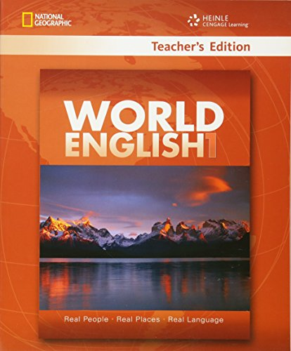 9781424051137: World English Level 1