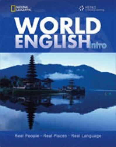 9781424051151: World English Intro: CSplit B + CSplit B Student CD-ROM