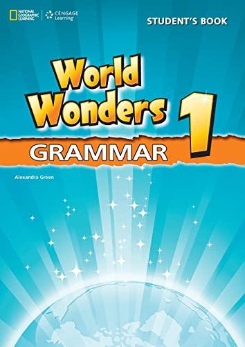 9781424058426: World Wonders 1: Grammar Book