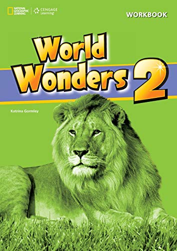 World Wonders 2 - Workbook: Katrina Gorlmey
