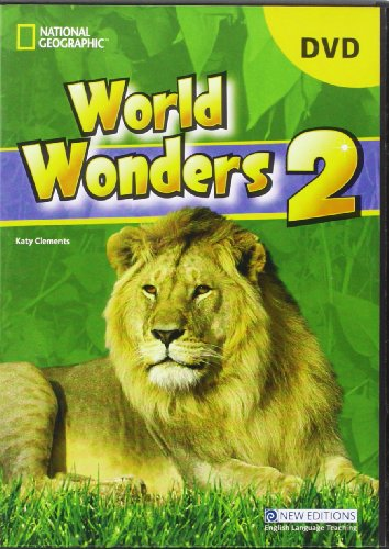 9781424059720: World Wonders 2 DVD